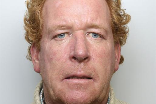 JAILED: Jimmy Connors convicted of scam