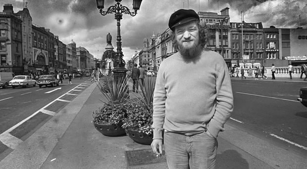 Luke Kelly's death 'like losing a brother', says Dubliner John Sheahan
