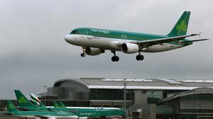 """The Government needs to consider what is in the best interest of the State, the travelling public and the Aer Lingus employees"""