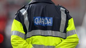 Examinations of the house were carried out by gardaí yesterday afternoon (Stock picture)