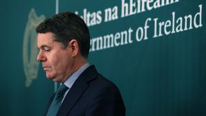 More than 35,000 employers have registered with the Irish Government's wage subsidy scheme for coronavirus, finance minister Paschal Donohoe said (Brian Lawless/PA).