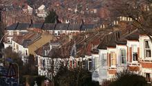 Housing prices in Ireland jumped by 2.9% during the first three months of 2019, a report has found (Yui Mok/PA)