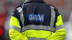 """A garda spokesperson said that personnel assigned throughout the country """"are continually monitored and reviewed"""" (Stock image)"""
