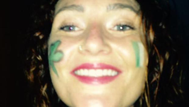 Danielle McLaughlin was found dead in Canacona, a popular tourist area in the south of Goa (Family handout/PA)