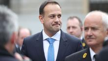 "Taoiseach Leo Varadkar has been accused of ""undermining"" the work of the all-party committee on repealing the Eighth"
