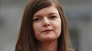 Sinn Féin's Children spokesperson Kathleen Funchion said the sector has been underfunded for decades. Photo: Niall Carson/PA