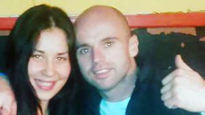 Willie Maughan and Anastasija Varslavane were last seen on April 14 2015 (Garda/PA)