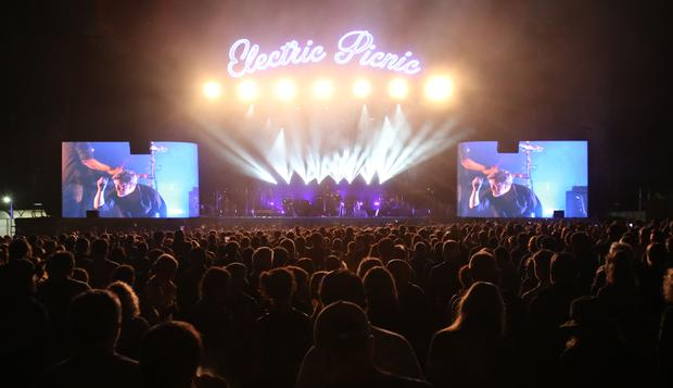 The organiser of Electric Picnic has said he is confident the event will go ahead this year(Niall Carson/PA)