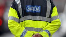 A 22-year-old man is being held by Garda after a man was shot and injured