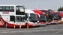 An industrial relations troubleshooting body is working behind the scenes in a bid to avert an all-out strike at Bus Éireann. (Stock picture)