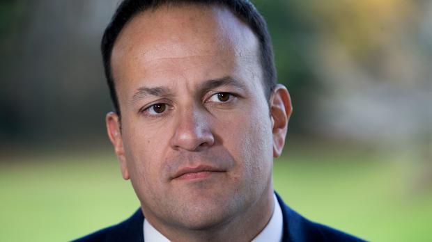Leo Varadkar said he does not think the report provides the full picture (Tom Honan/PA)