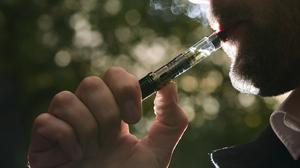 E-cigarettes would be subject to bans on advertising and sponsorship under the proposed law