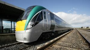 The country's newest train line is failing to attract passengers