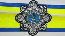 Gardai said there had been an impact from the national response to the Covid-19 pandemic (Brian Lawless/PA)