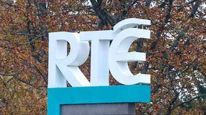 The RTE headquarters at Donnybrook in Dublin (PA)
