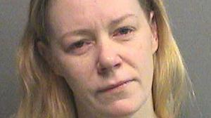 Aisling McCarthy is accused of murdering a one-year-old girl she was caring for in the US (Middlesex District Attorney/PA)