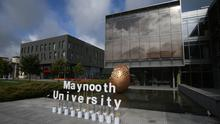 NUI Maynooth University, Co. Kildare, Ireland (PA)