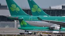 Three new Aer Lingus routes to the US are to be launched
