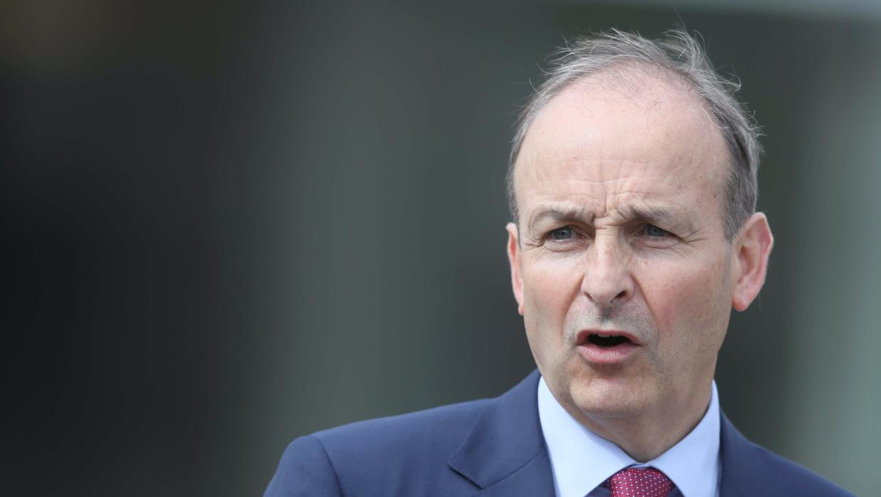 Coronavirus Lockdown: New travel ban as ministers agree tough restrictions for Kildare, Laois and Offaly - Independent.ie on independent