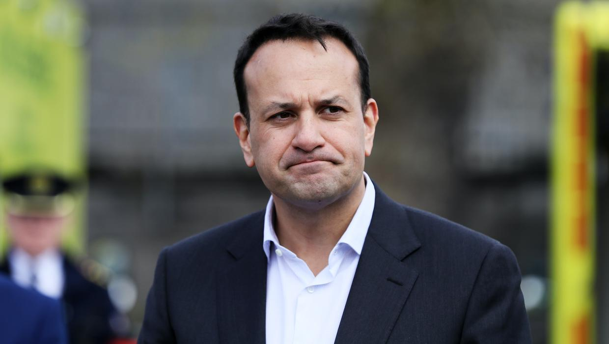 'Black lives matter, but black feelings matter too' - Taoiseach Leo Varadkar pledges focus on racism once government formed