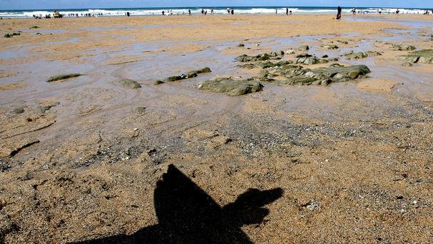 Fifteen beaches and bathing spots could face closure notices under European regulations
