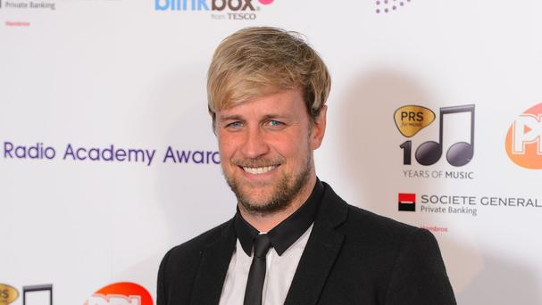 Kian Egan said that he hoped Westlife would perform together again