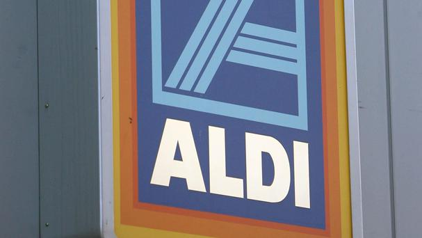 Aldi is to open seven new stores