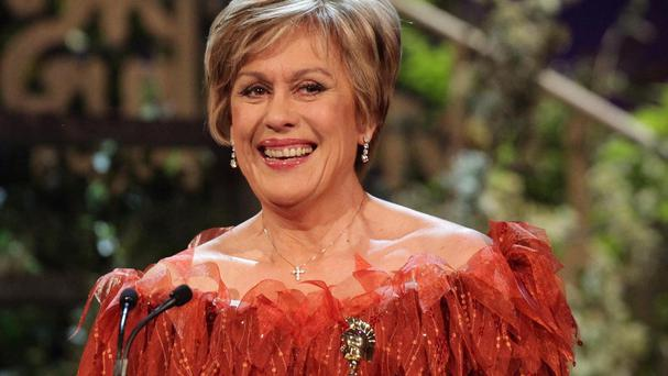 Dame Kiri Te Kanawa spoke out in support of Glyndebourne singer Tara Erraught