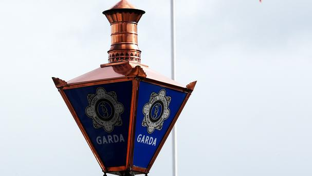 Man shot in Walkinstown, South Dublin