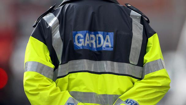 Gardai are investigating the cause of the house fire in Connemara.