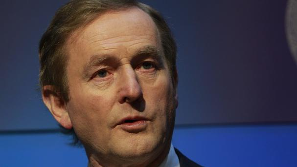 Taoiseach Enda Kenny said he will give his account to a state inquiry on the controversy if called up