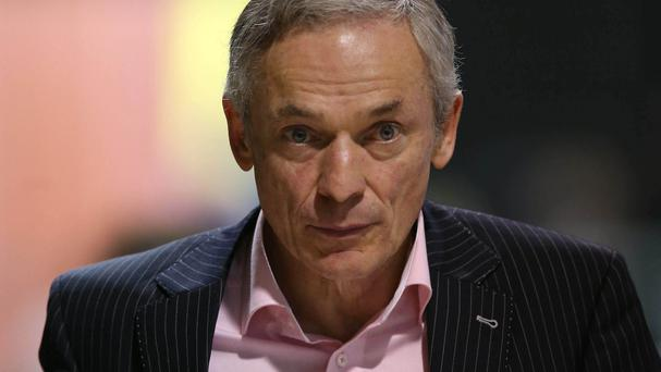 Jobs Minister Richard Bruton has resisted calls to increase the minimum wage