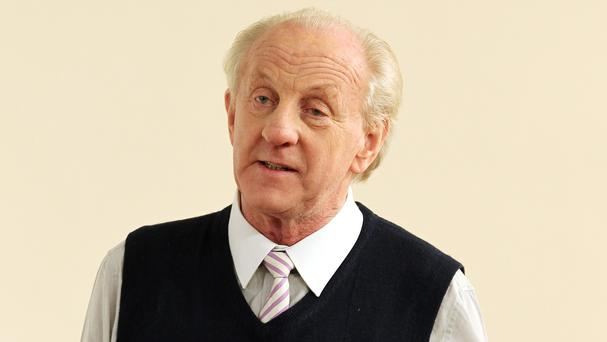Paul Costelloe sparked controversy with comments made on a radio show