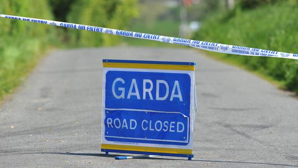 A teenage girl died near Scartaglen in Co Kerry after the car she was a passenger in crashed into a ditch