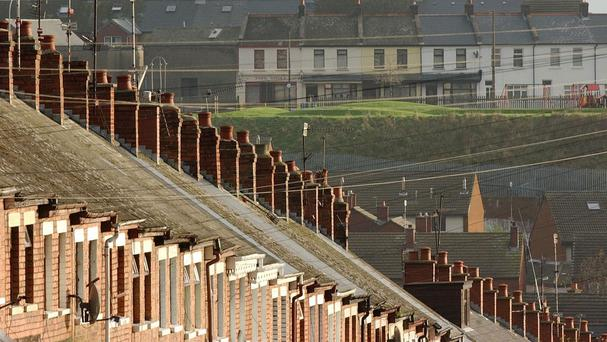 Dublin City Council is set to repossess houses