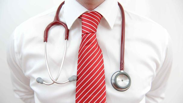 An inner-city Dublin GP was the top earner from the medical card scheme