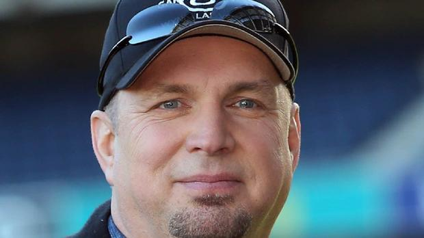 Garth Brooks is scheduled to play gigs in Dublin