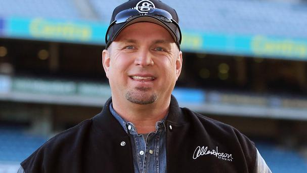 Garth Brooks pulled out of all five of his comeback concerts in Croke Park after residents objected.