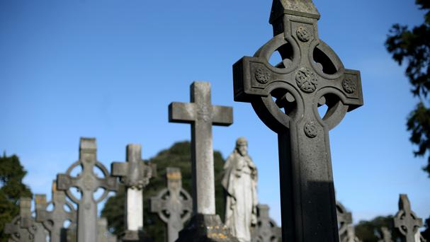 'The traditional Catholic values, which still have a strong emotional hold, are producing great stresses in contemporary Irish society, which the church is not alleviating'