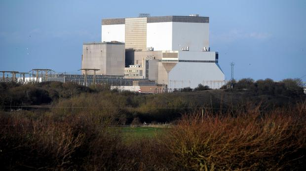 An Taisce contested the legality of a March 2013 decision by Britain's energy secretary to grant development consent for the Hinkley Point project in Somerset