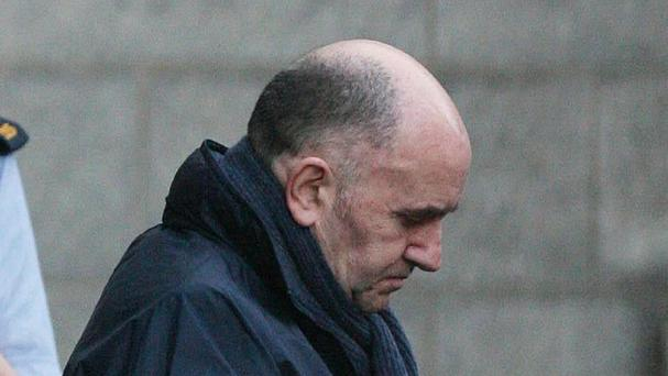 Michael McKevitt was jailed for 20 years in August 2003
