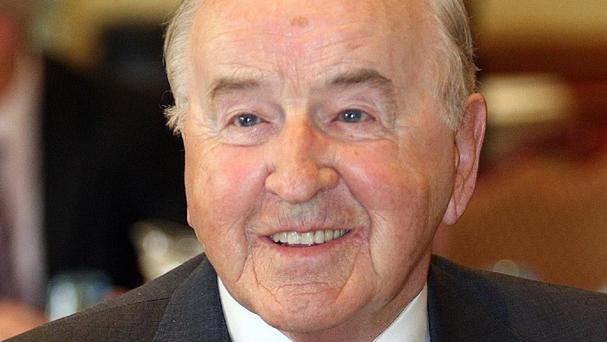 Former taoiseach Albert Reynolds forged allegiances with unlikely figures and used his business know-how to help build the foundations that brought peace to a divided nation
