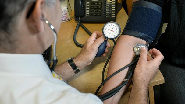 Rise in patient complaints about doctors being rude