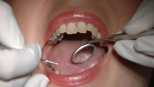 """The Dental Council said their use for cosmetic purposes was """"not the practice of dentistry"""""""