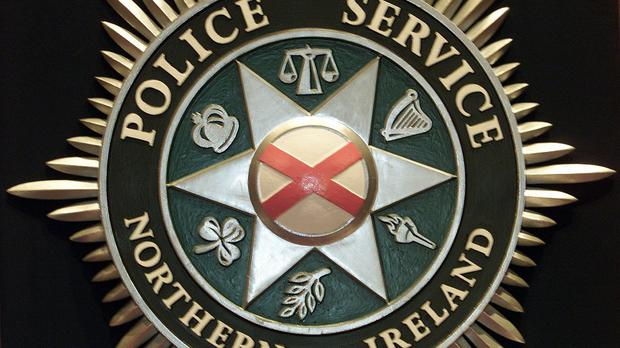 The Police Service of Northern Ireland