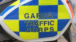 Donegal has just 25 Traffic Corps gardai