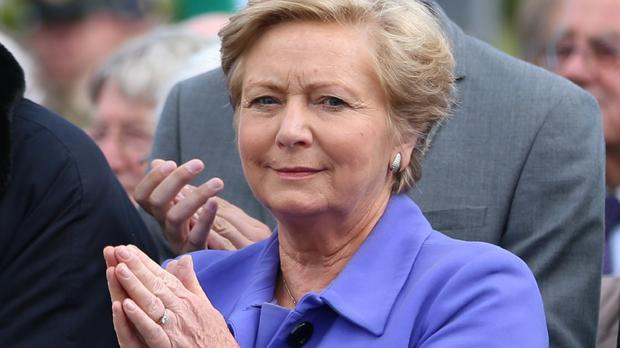 Justice Minister Frances Fitzgerald said the country is monitoring a small number of extremists