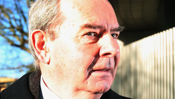 'Any resolution of the Quinn/IBRC dispute is, at heart, a political deal'