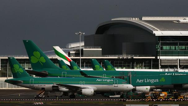 The Aer Lingus board says the IAG takeover would bring benefits all round