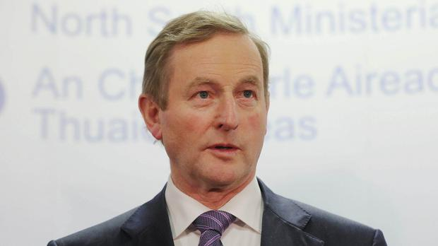 Taoiseach Enda Kenny insists he is worth his 3,500 euro a week salary